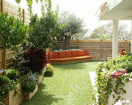 כך תגנו על הגינה שלכם בחודשי הקיץ